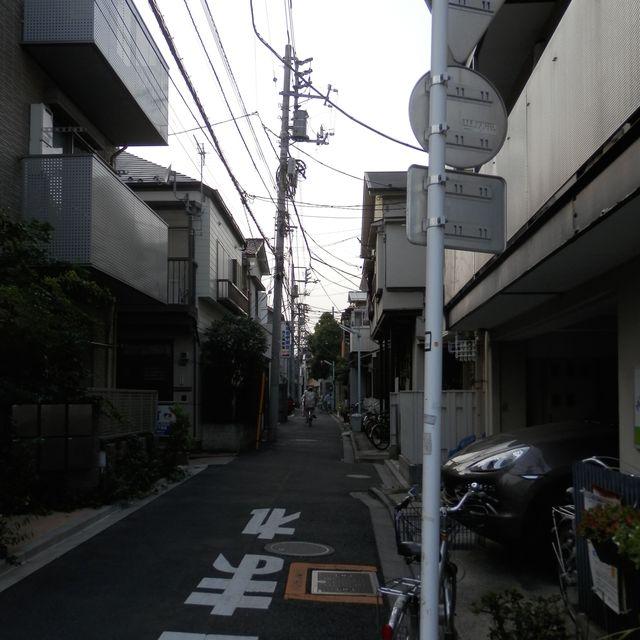 image: Tokyo street by elena-calabro