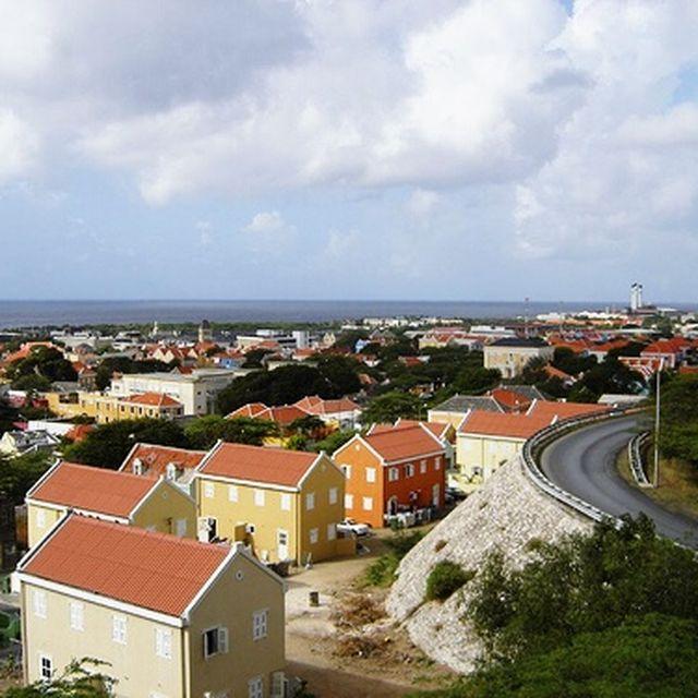 image: Curaçao. by ergorgue