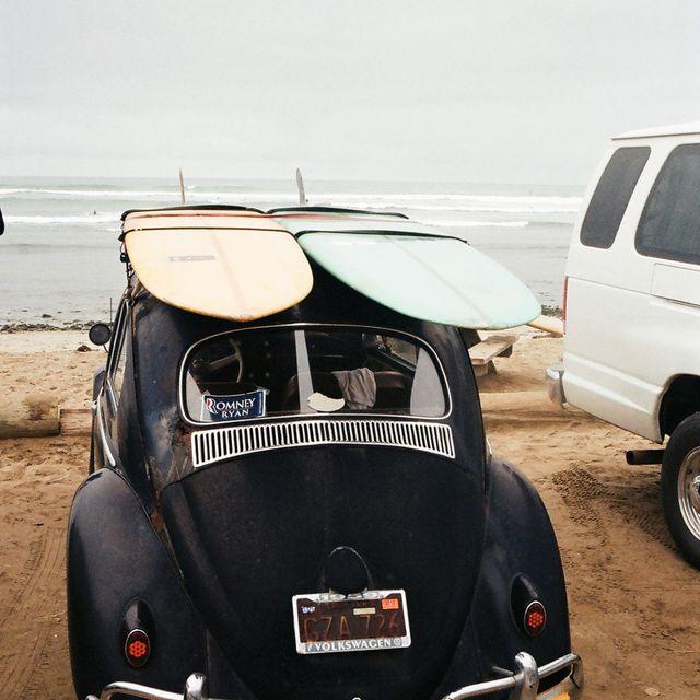 image: Surfin' by eastofeden