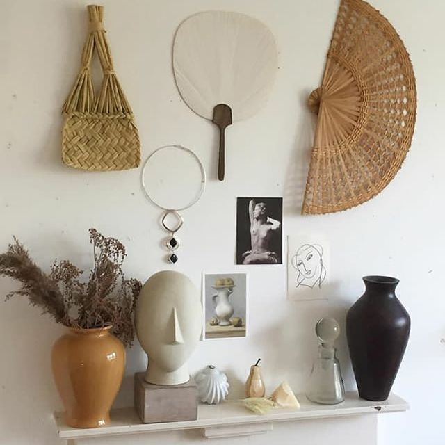 image: Objects to collect ? @by__sp by bertabernad_home