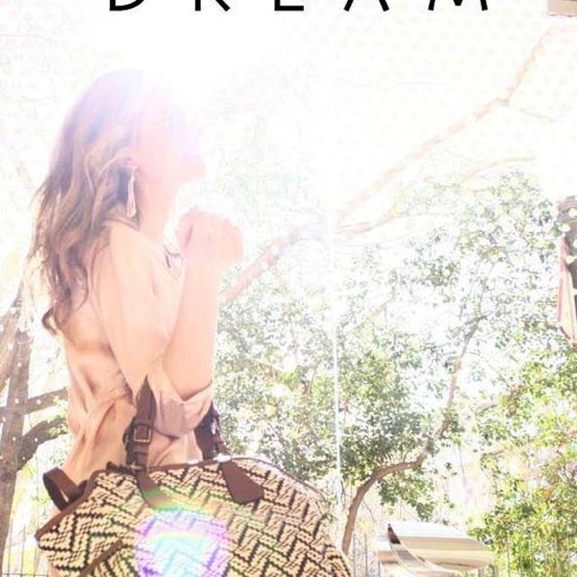 image: Cover 'DREAM' Magazine / Alexandra Sala wearing MARNI by gsus-lopez