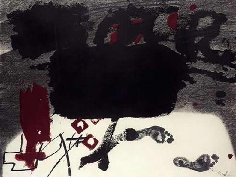image: Antoni Tapies by artepaso