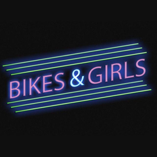 music: Bikes & Girls's by nasti