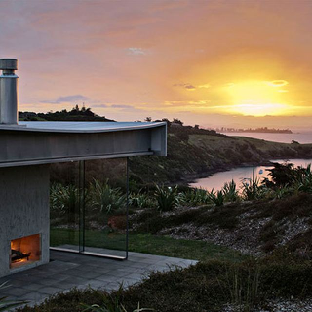 image: Waiheke Island Retreat by goyette