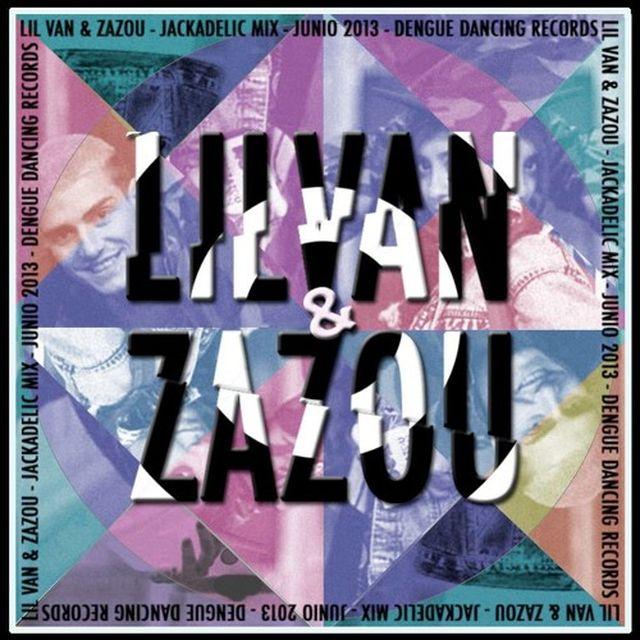 music: JACKADELIC by lolizazou