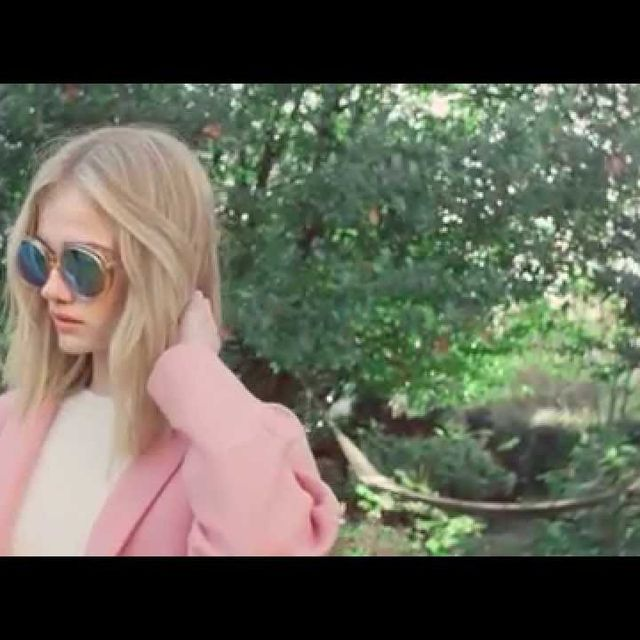 video: Florrie. Free Falling by _miguelpnieto