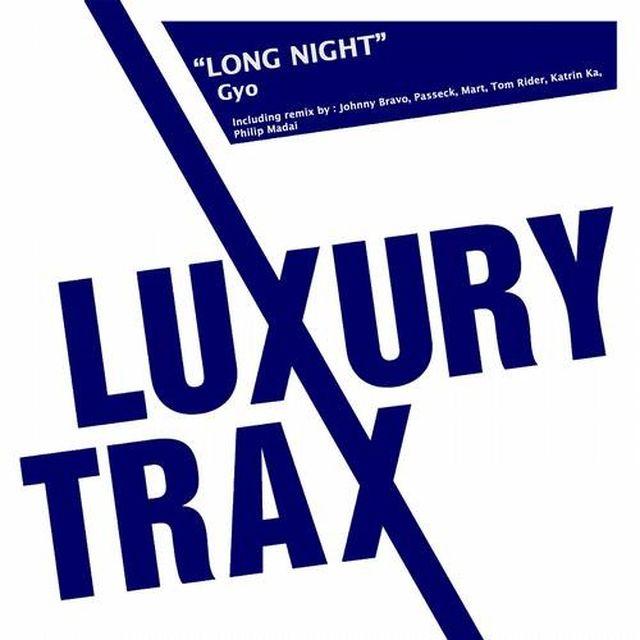 music: Gyo: Long Night - Johnny Bravo & Mieczyk Mainroom remix by fcallado