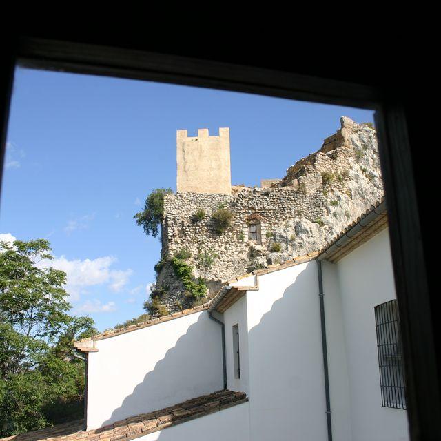 image: Castillo by Vicvera