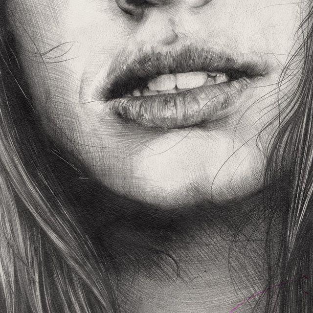 image: Mouth  by gabrielmorenoart