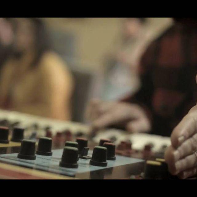 video: Tunng 'Hustle' - official video by mar-campdepadrosmartin