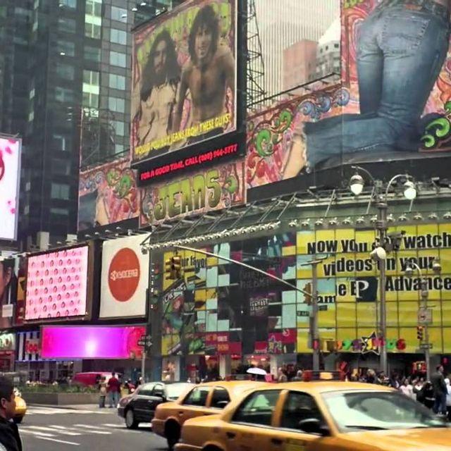 video: Alicia Keys - New York by tatiana