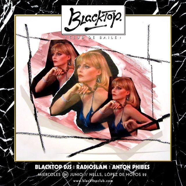 image: Imagen para Blacktop Club by paulhard