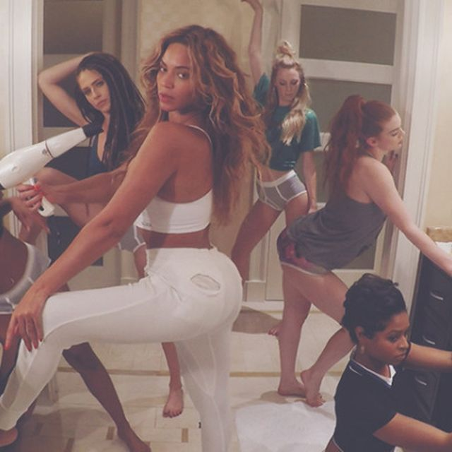 image: Beyonce New Music Video by goodquiche