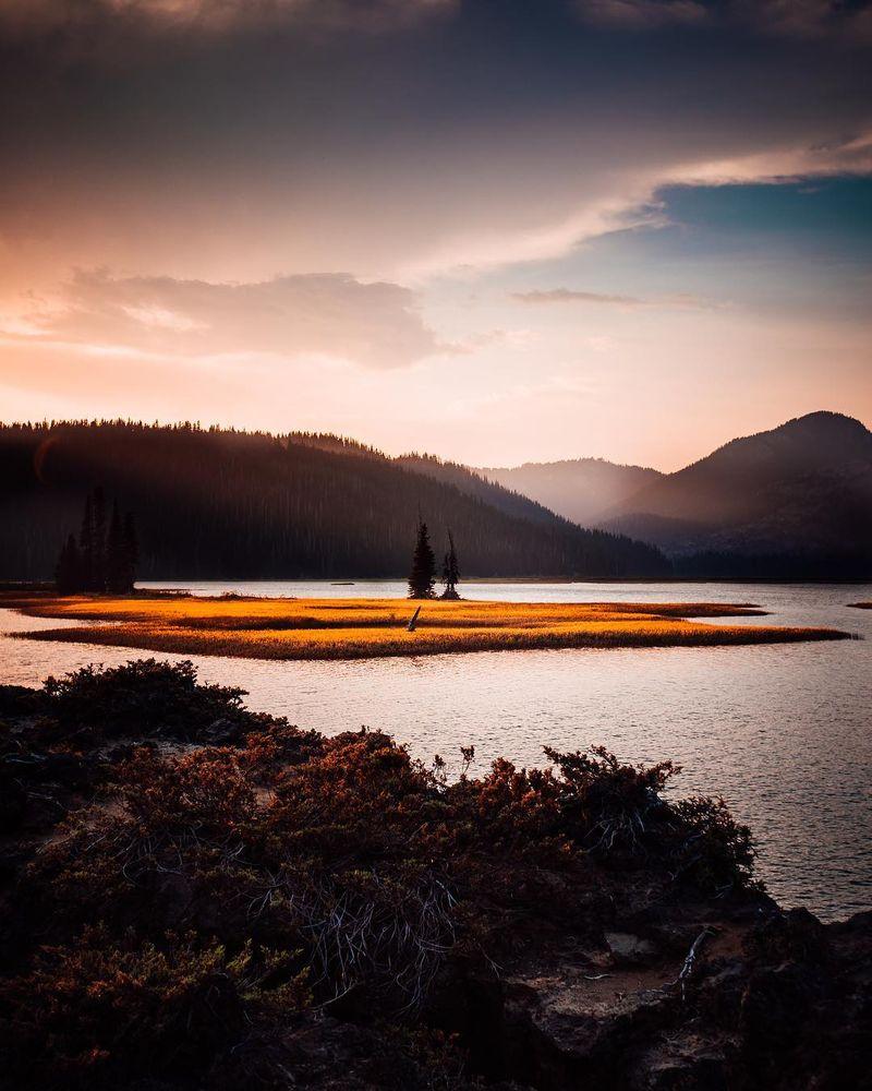 image: Last light  ? by kyleohlson