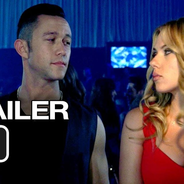 video: DON JON - Joseph Gordon-Levitt by ines_parmentier