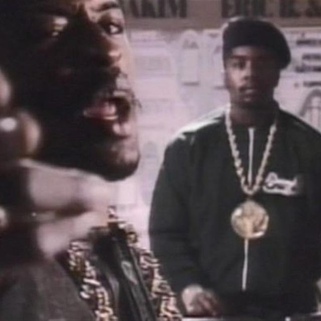 video: Eric B. & Rakim - Paid In Full by skynet