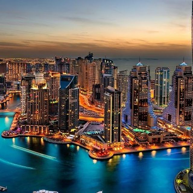 image: Best Dubai Excursions Tours And Packages by DubaiDailyTours