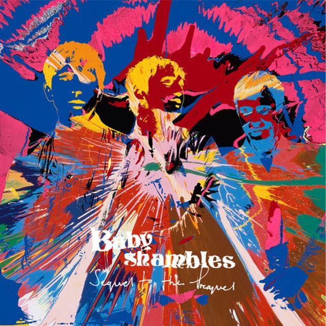 music: Fireman by Babyshambles by pati