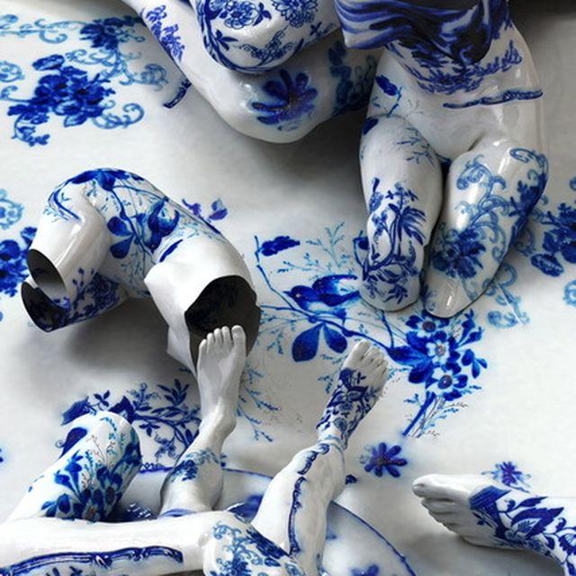 image: Porcelain by ingrid