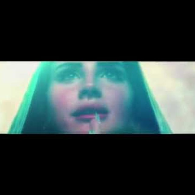 video: Lana Del Rey - Tropico Teaser by stiina