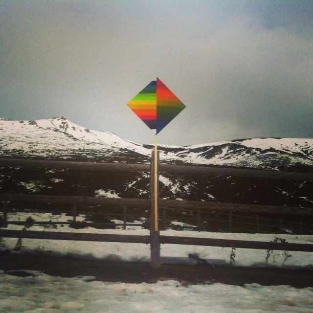 image: *signal series* 2015 / Campoo. Cantabria. Spain by oscar_sanmiguel