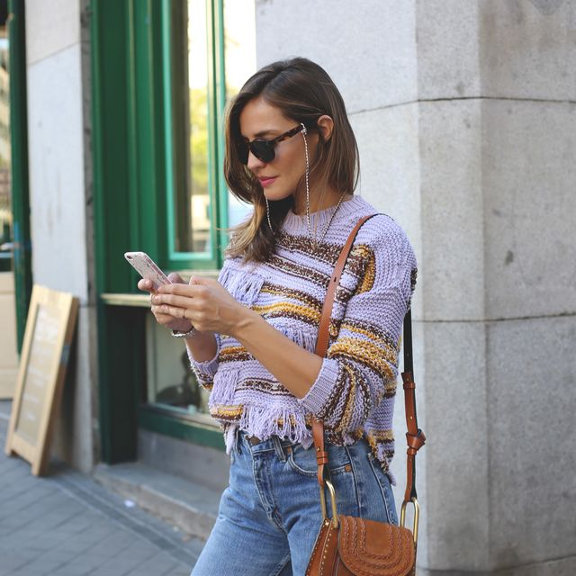 image: vintage sweater by lady_addict