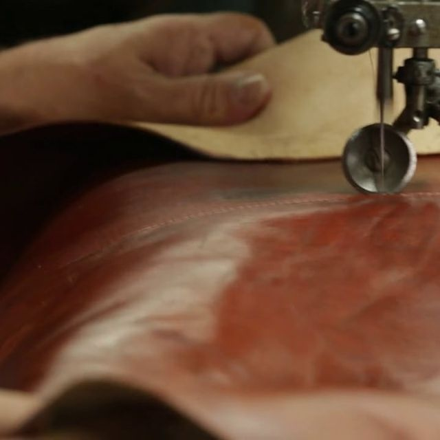 video: The Citizenry + Palermo Leather Workshop on by projectf4