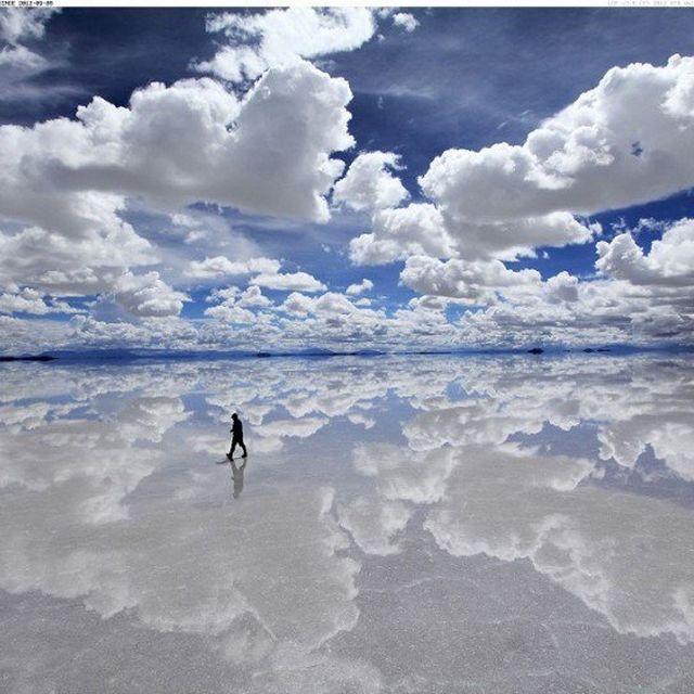 image: Strange Places by pooricecream