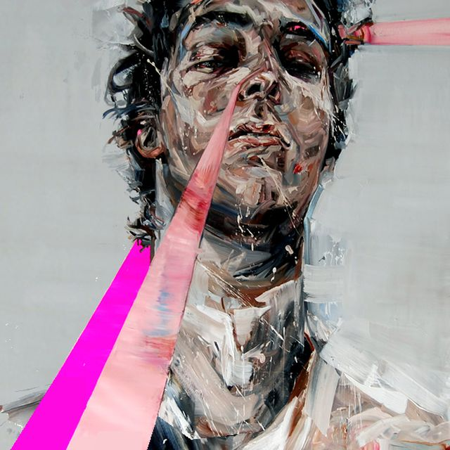 image: The art of Andrew Salgado by andres-calamar-oh