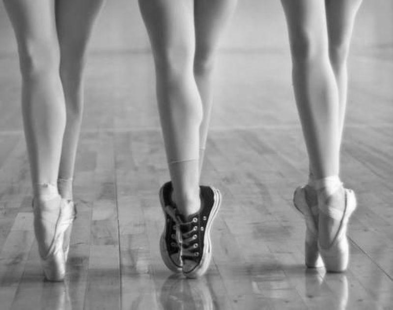 image: DANCING by amparofochs