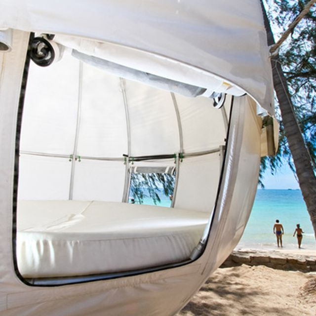post: Cocoon Tree Tent by jack-sparrow