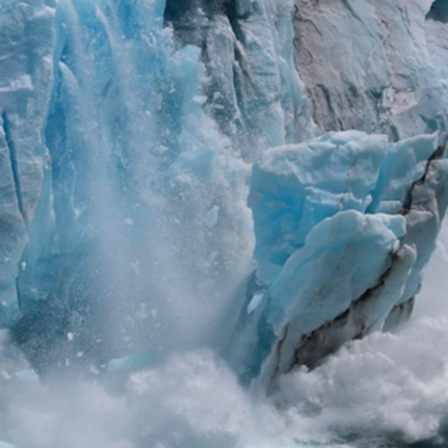 image: Perito Moreno by marcosvandulken