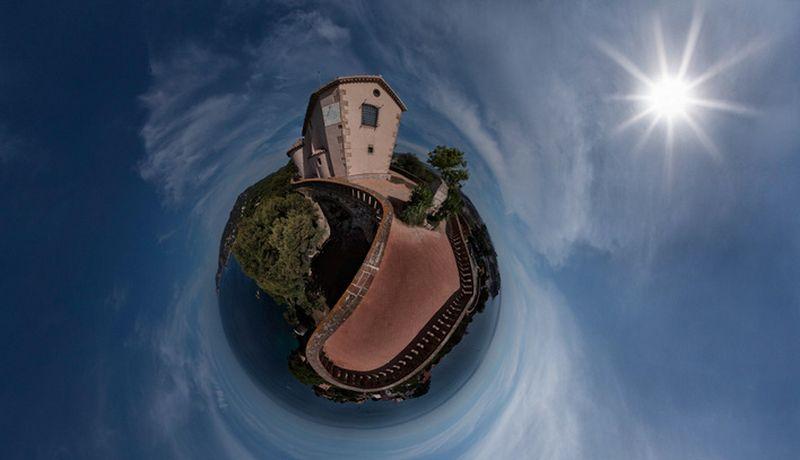 image: SANT ELM by polpv
