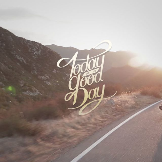 video: Today is a good Day by alexaccion