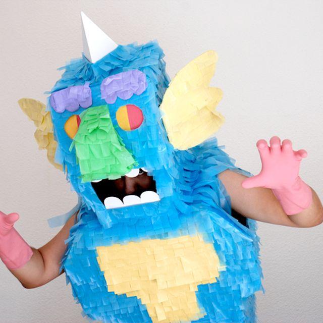 image: Intergalactic Monster by emodiaz