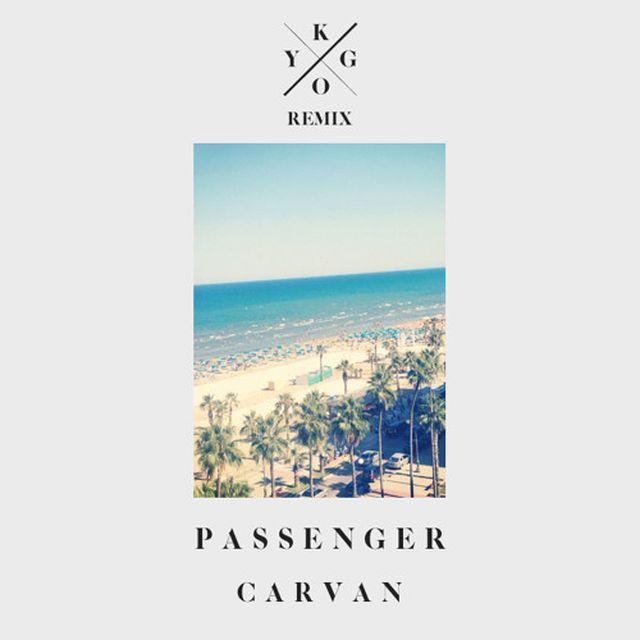 music: Passenger - Caravan (Kygo Remix) by Kygo by juansh