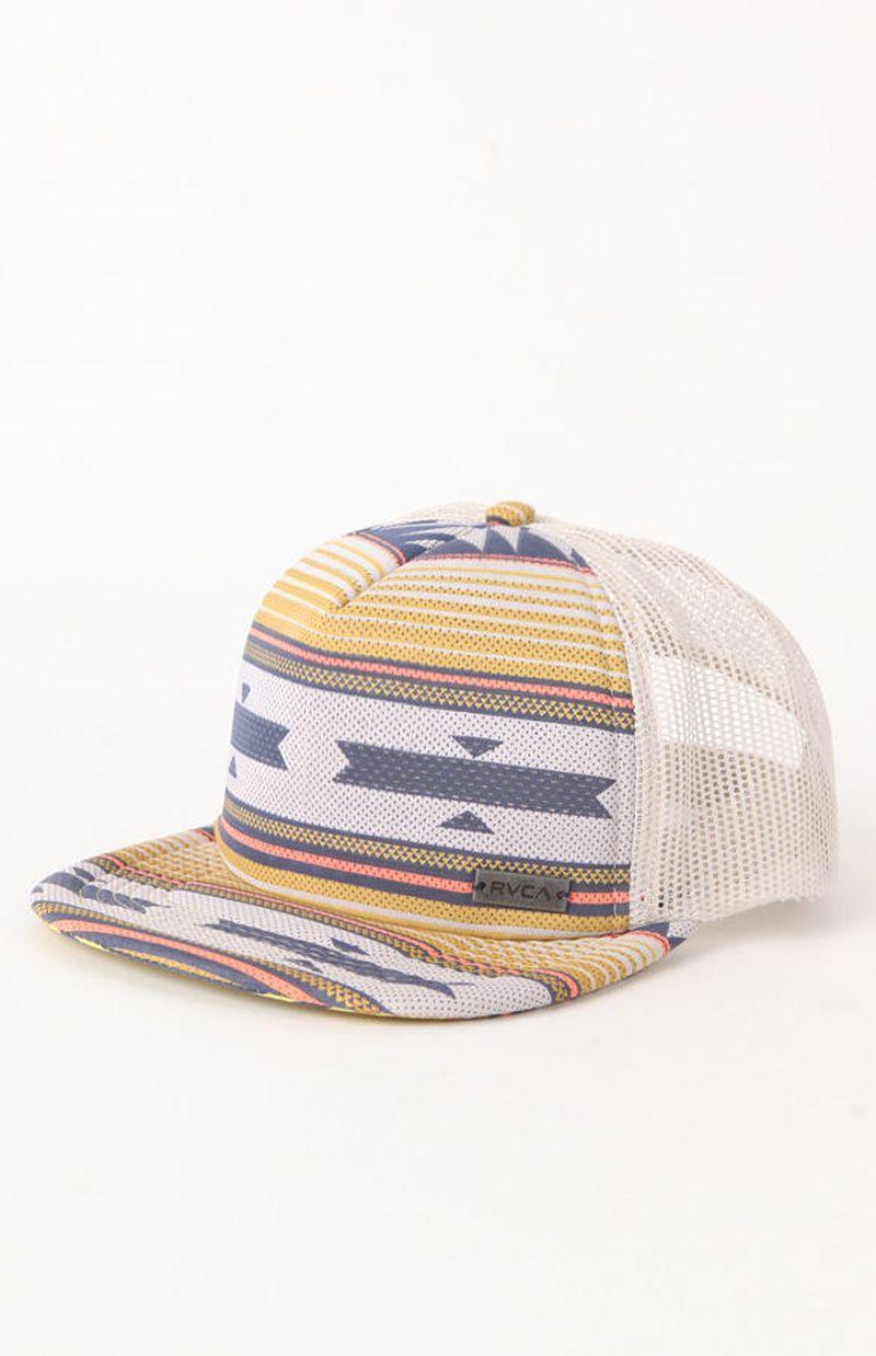 image: Sundown Trucker Hat by carlopuig