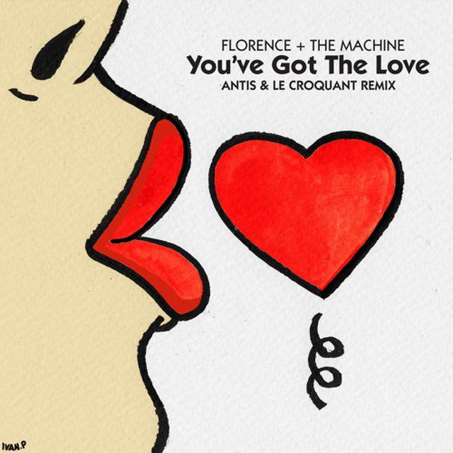 music: You've Got the Love by daniek