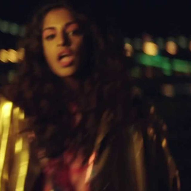 "video: M.I.A. - ""Come Walk With Me"" by ellinor"