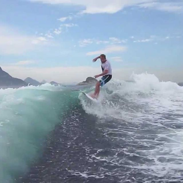 video: WAKE SURF by gmilansb