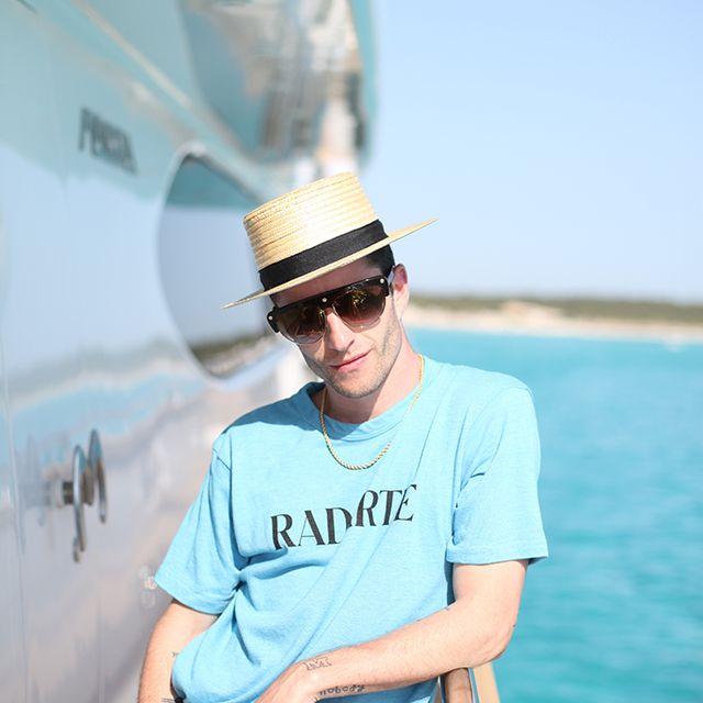 image: k a t e l o v e s m e: Come sail away by princepelayo
