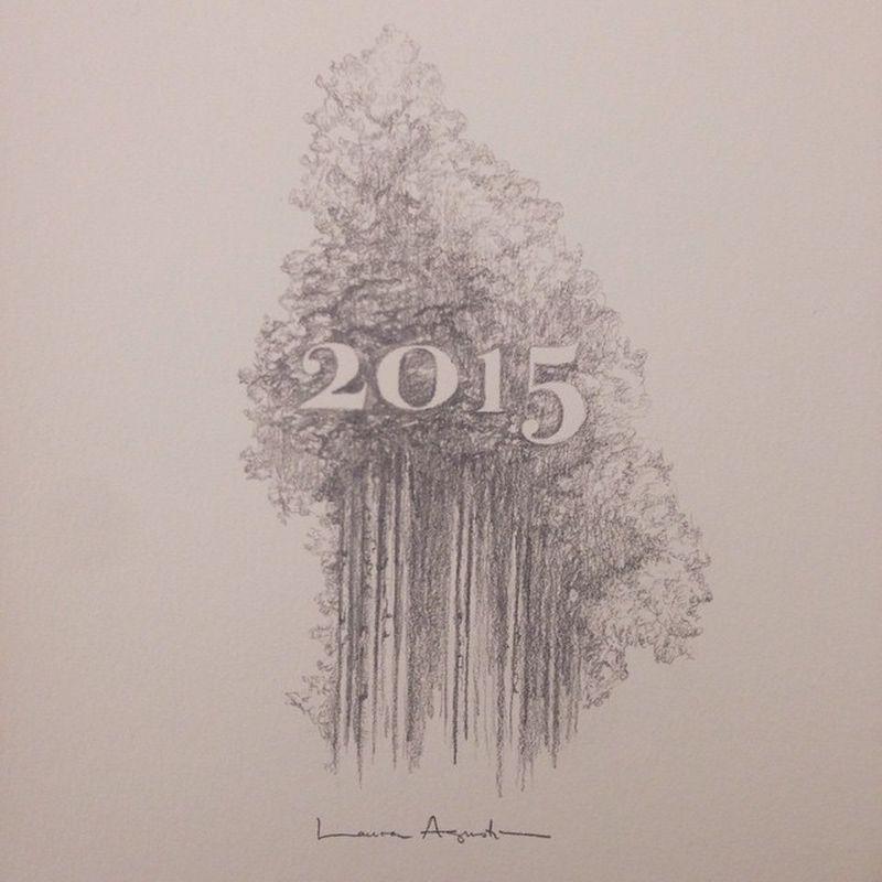 image: ...por un 2015 lleno de cosas buenas... by laura_agusti