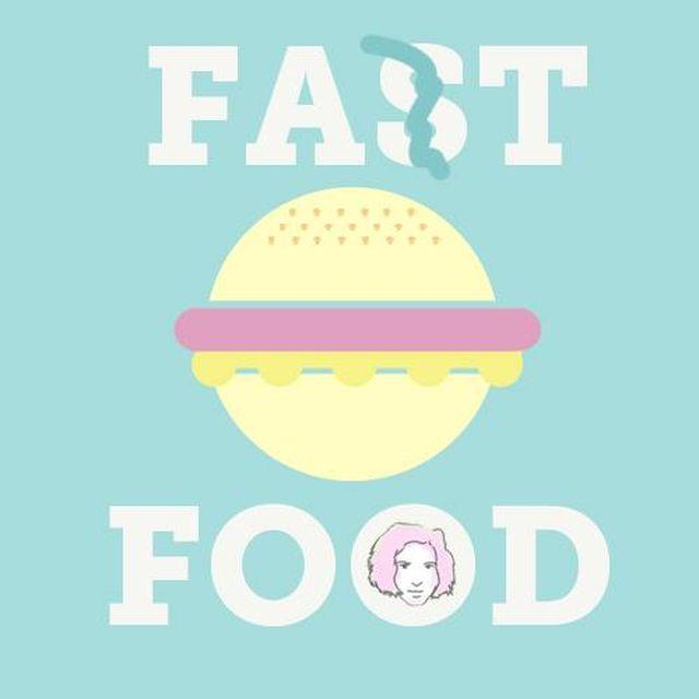 image: Fat Food! by taniaaristi