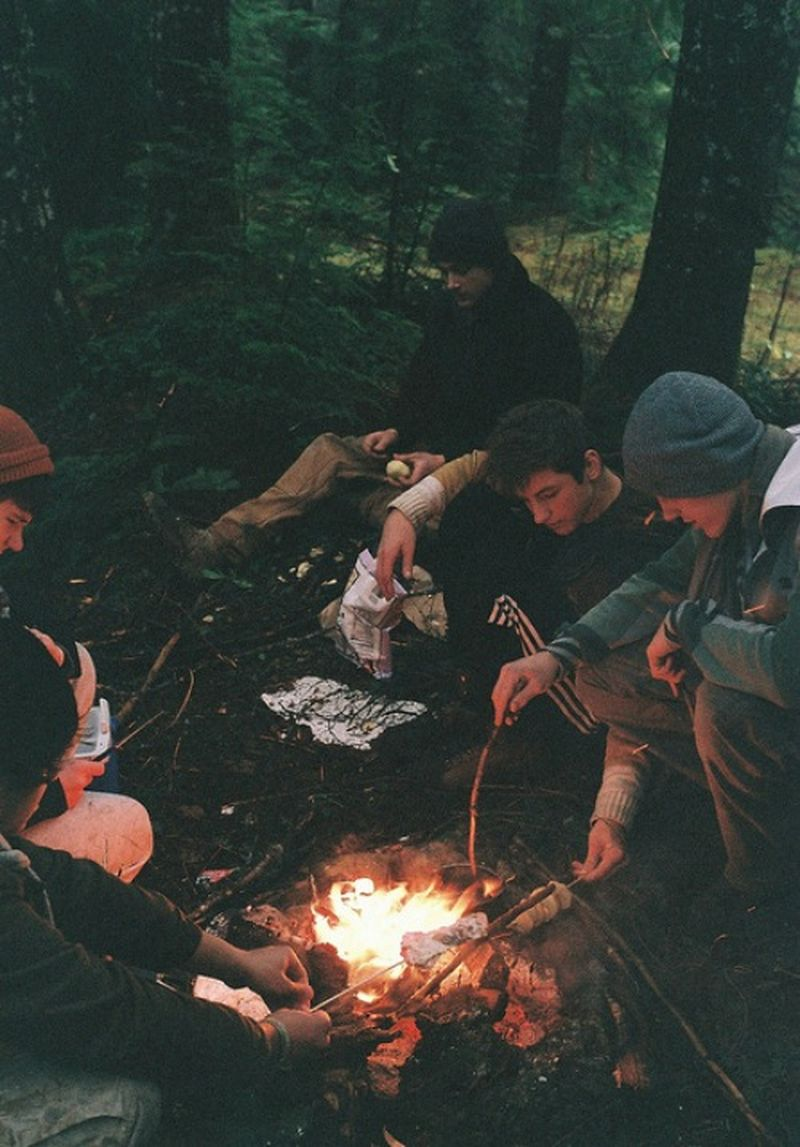 image: BOYS by fireflies
