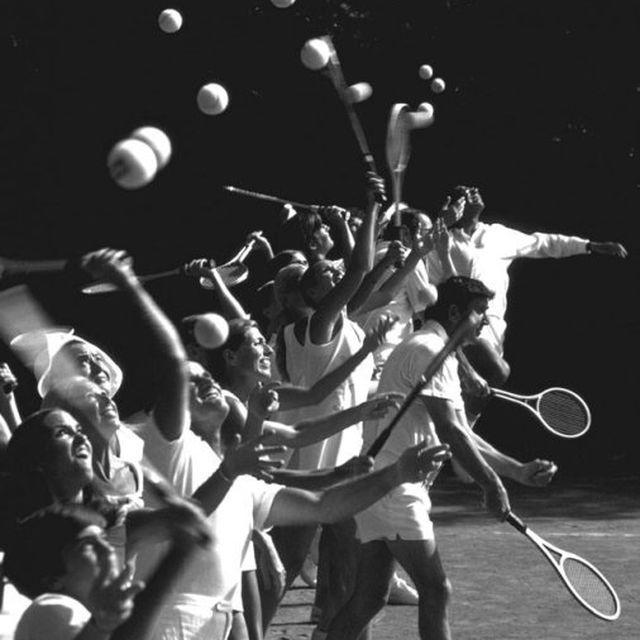 image: TENNIS by carlotadodici