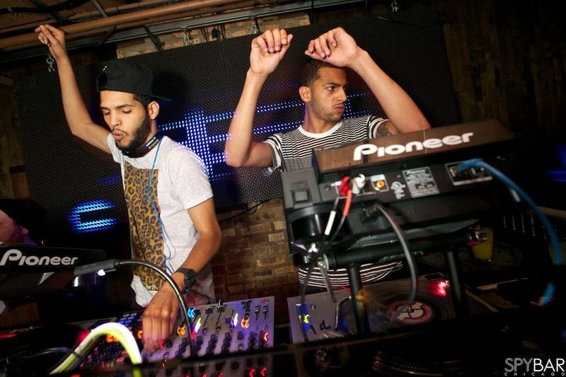 image: THE MARTINEZ BROTHERS_DUO DJ by fideldelgado