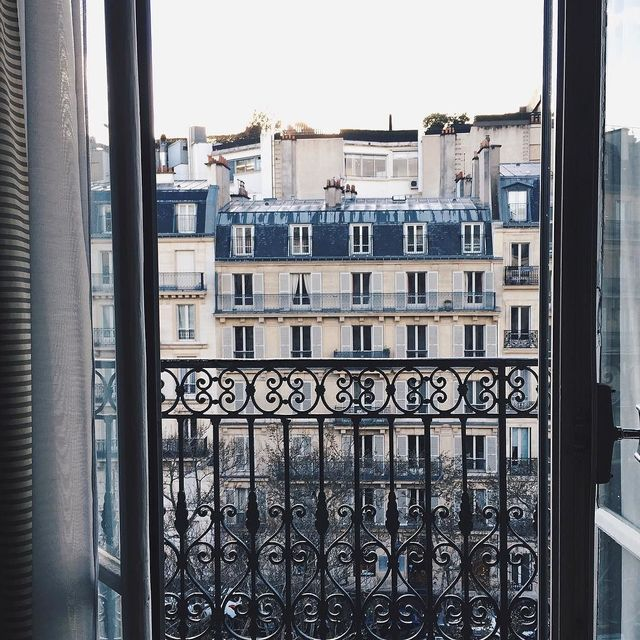 image: oh my view! by macarenaobregon
