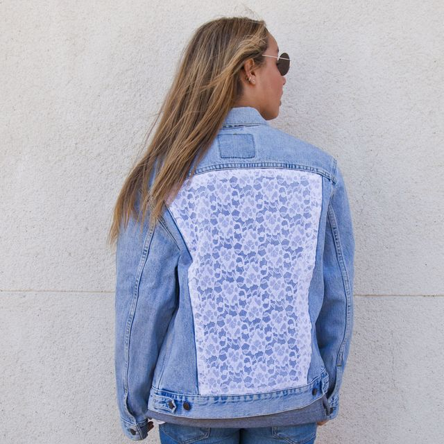 image: LACE LEVIS by thelucius