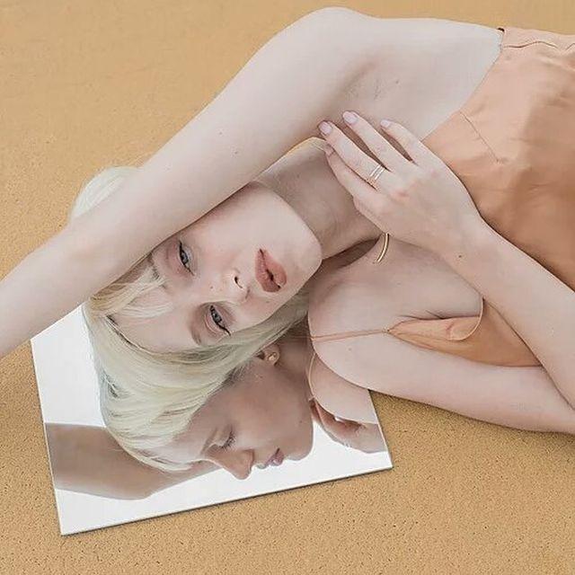 image: Nude  by kluidmagazine
