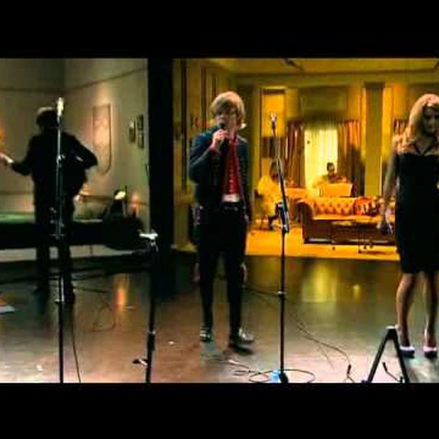 video: Mando Diao - Gloria (MTV Unplugged) by 2diamonds
